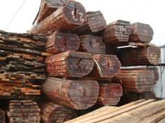 Exotic Wood Lumber Breed