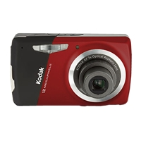 Kodak EasyShare M530 Digital Camera