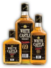 White Castle Calibre 69 Whisky