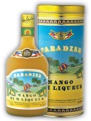 Liqueur  Paradise Mango