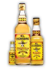 El Hombre Tequila Gold