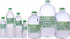 Nature's Spring Distilled Drinking Water