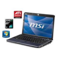 MSI Wind U230X Netbook