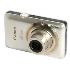 Canon IXUS 120 IS Camera