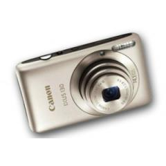 Canon IXUS 130 IS Camera