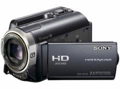 Sony HDR-XR350 Camcorder