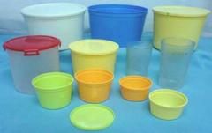 Containers Food Products