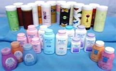 Bottles Plastic Packaging