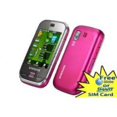 Samsung B5722 Phone