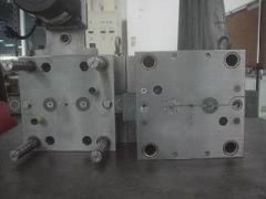 Details of Housing Unit Precision Injection Molding