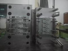 Accuracy Injection Molding