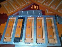 Jigs & Fixtures