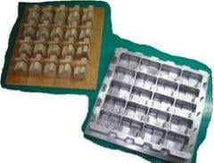 Sample of Fabricated Blister Mold