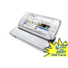 Nokia N97 Mini Smartphone