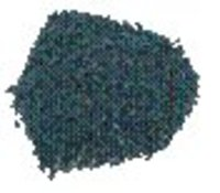 LDPE color Blue Pellets