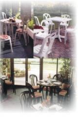 Park Lawn Furniture Set