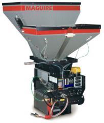 200 Series Weigh Scale Blender (WSB)