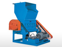 Wet Strength Crusher Machine - CM Series