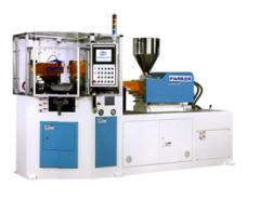 Injection Blow Molding Machine