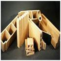 Wood Plastic Composites  (WPC)