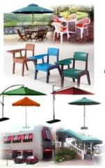 Furniture for Resorts