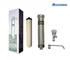 British Berkefeld Instant Water Filter