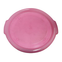 Food Containers Round Tray