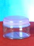 Cosmetic Cream Jars Cream Jar (PVC)