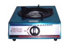 Single Burner Gas Stove  HESB-6036