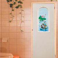 Architectural Products » PVC Door