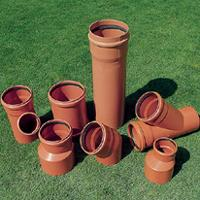 Pipes & Fittings » Sewermain