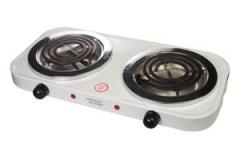 Double Electric Stove HEED-6009