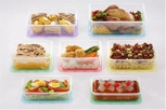 Rectangular Food Containers