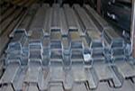 High Quality Steel Deck