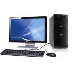 HP Pavilion S5290D Desktop