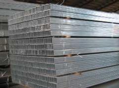 Steel Framing System Parts
