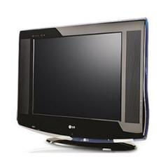 "21"" Ultra Slim TV"