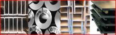 Mild Steel I-Beams