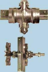 Shock Absorber Valves