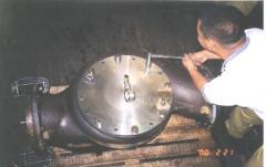 EBARA Pump Casing
