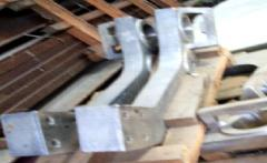 Stabilizer Roller Arms