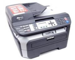 Brother Printer MFC7840N