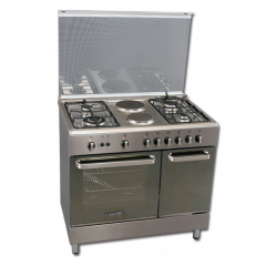 Gas & Electric Stove MP98271X