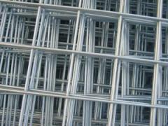 Steel Matting (Welded Wire Mesh)