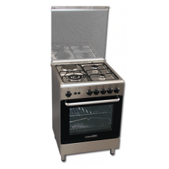 Gas & Electric Stove T-651-22X