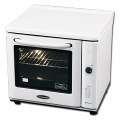 SL-100 10W Electric Oven