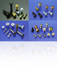 Different Head Bolts