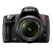 Sony DSLR-A290L (14.2 Megapixels) Camera