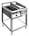 Broiler Grill Steel