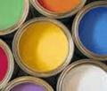 Based Enamel Paint